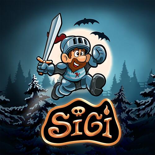 Sigi – A Fart for Melusina