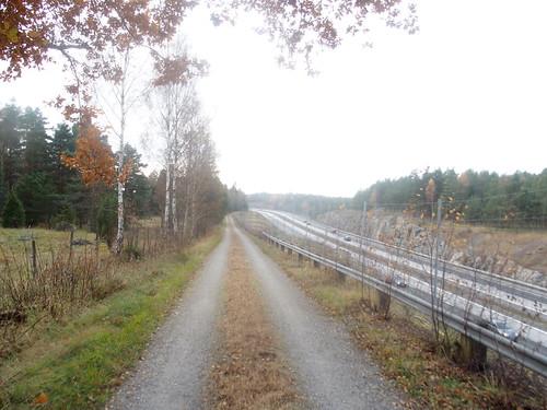SÖ E49 Motorväg
