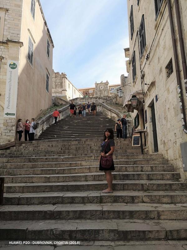 2018 Croatia Dubrovnik Old Town 05