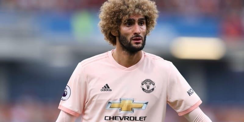 Fellaini: Semuanya masih memungkinkan bagi Man Utd