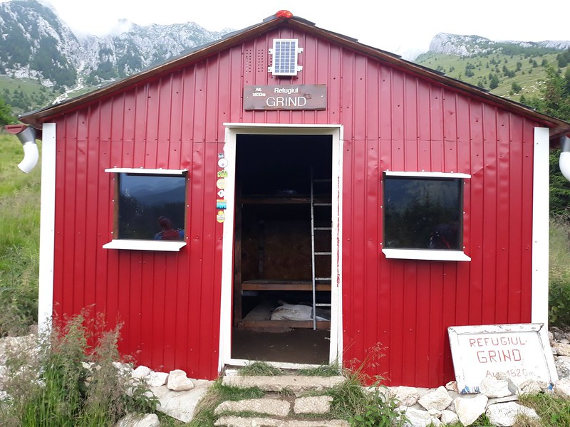 Drumetie in Piatra Craiului - Zarnesti-Creasta Nordica (67)