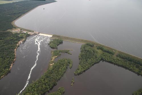 DNR Dams 1