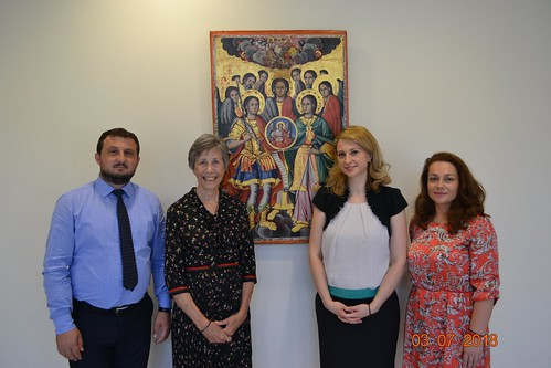OCMC News - Returning to Albania as a Long-term Missionary!