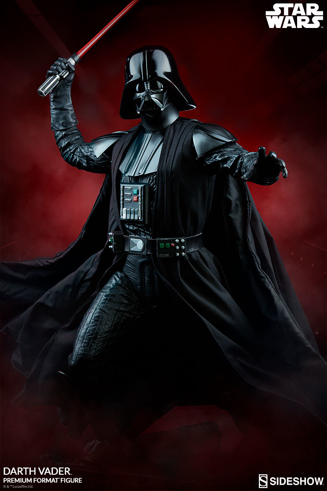 Sideshow Collectibles Premium Format Figure Darth Vader