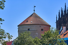 Czechia: Prague Cathedral
