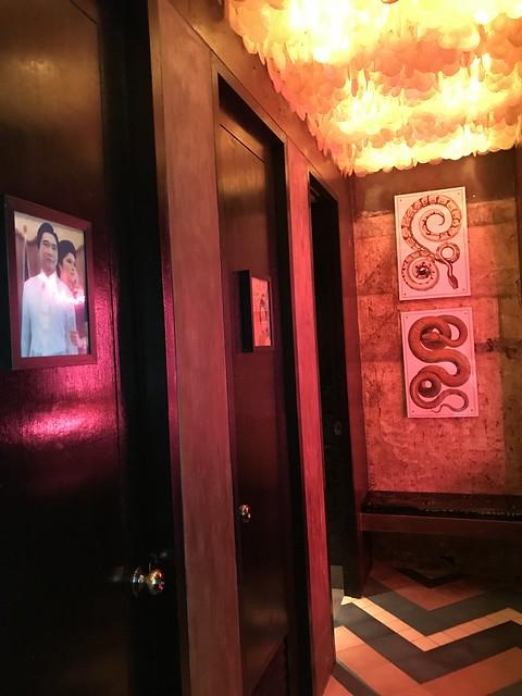 Polilya toilets