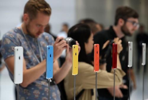 蘋果,原物料,蘋概,蘋果新機發表