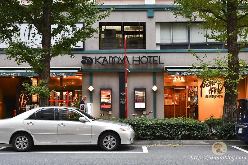 新宿角屋飯店-14