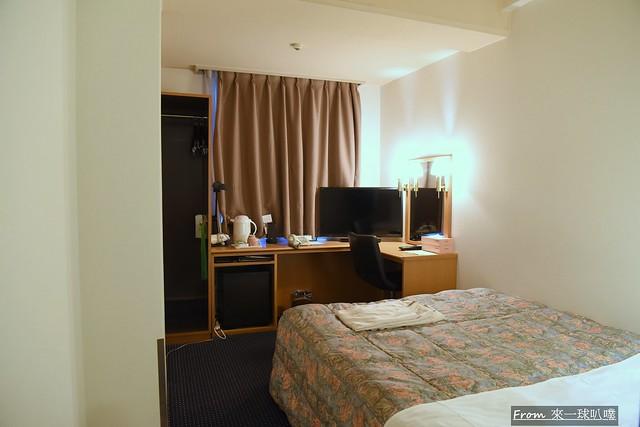 博多綠色飯店2號館09
