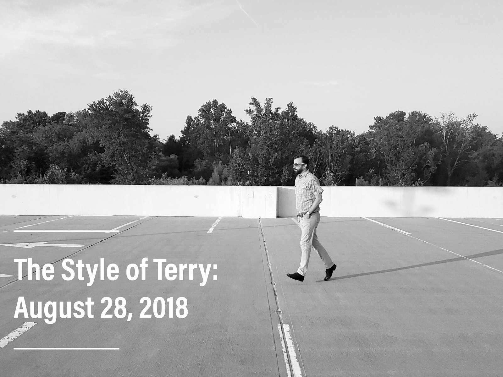 The Style of Terry: 8.28.18