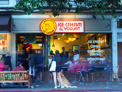 Ice Cream Motion