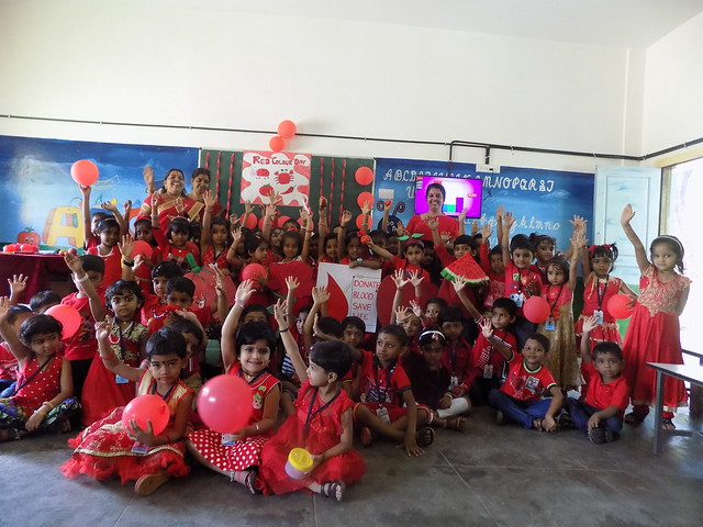 RED DAY 2018