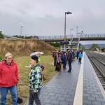 2018-09-02: Sonntagsausflug mit der Bahn nach Kulmbach
