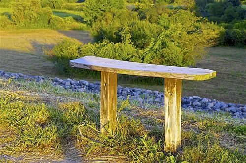 2018 newengland framingham massachusettspentax pentaxkr pentax1856 digital callahanstatepark sunset september5 bench