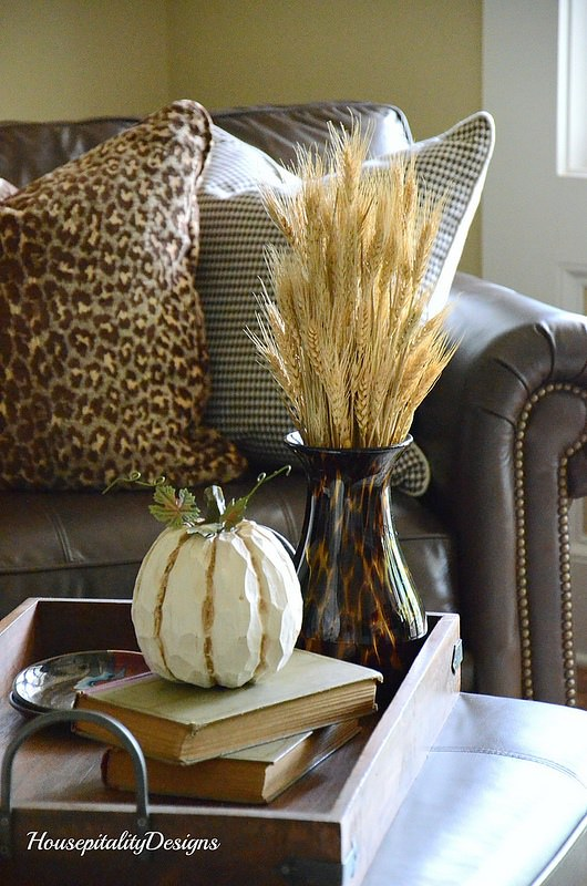 Fall Decor-Housepitality Designs