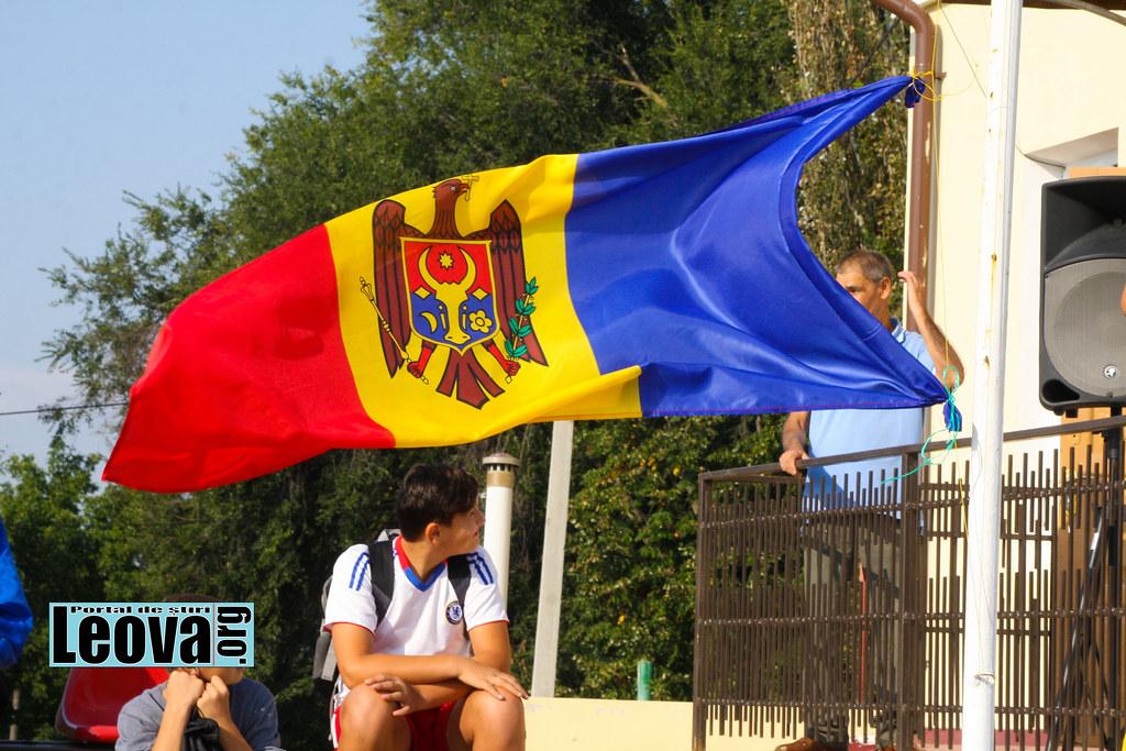 """Turneului de Fotbal """"Cupa Guvernului"""", cla a XIII ediție"""