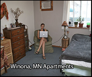 apartments in winona, mn