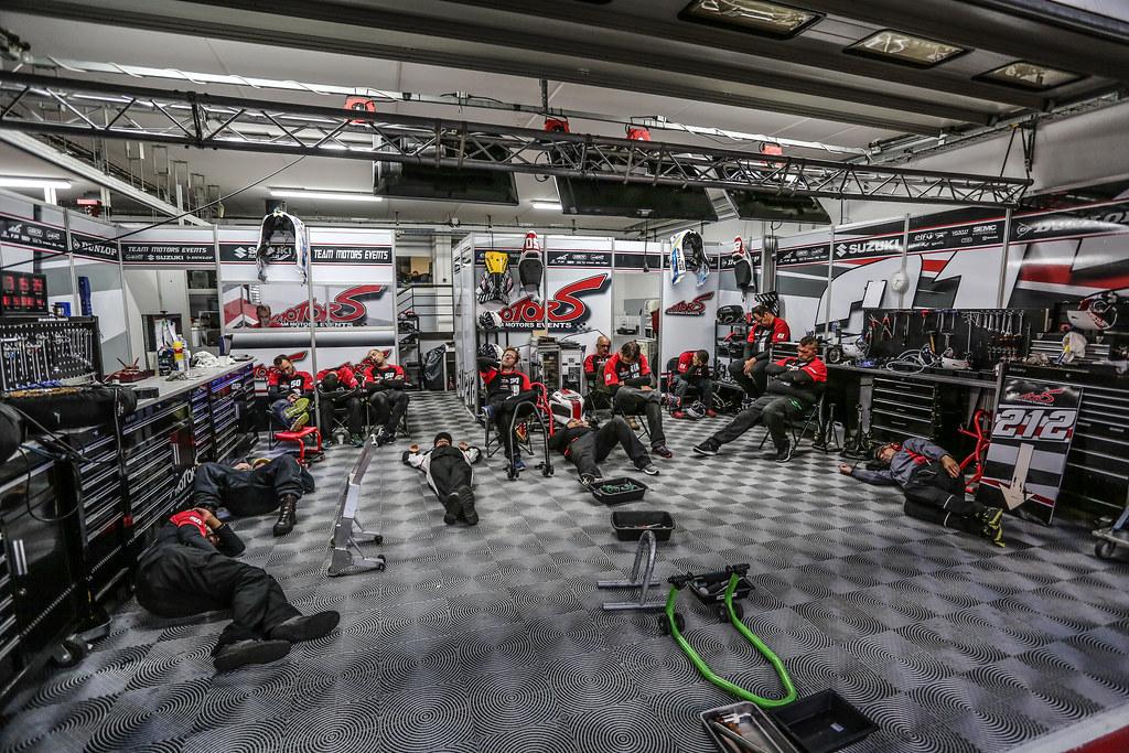 Bol,Dor,2018,MOTORS EVENTS, FASTRE Gregory, GUITTET Baptiste, COGHLAN Kev, Suzuki, GSX-R 1000, SST