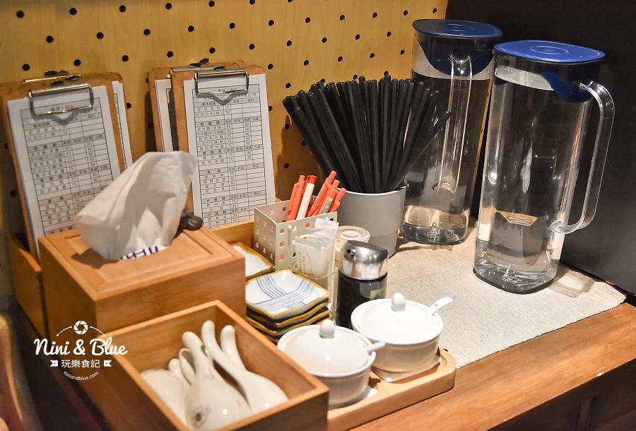 東沐食在 台中科博館 植物園 美食04