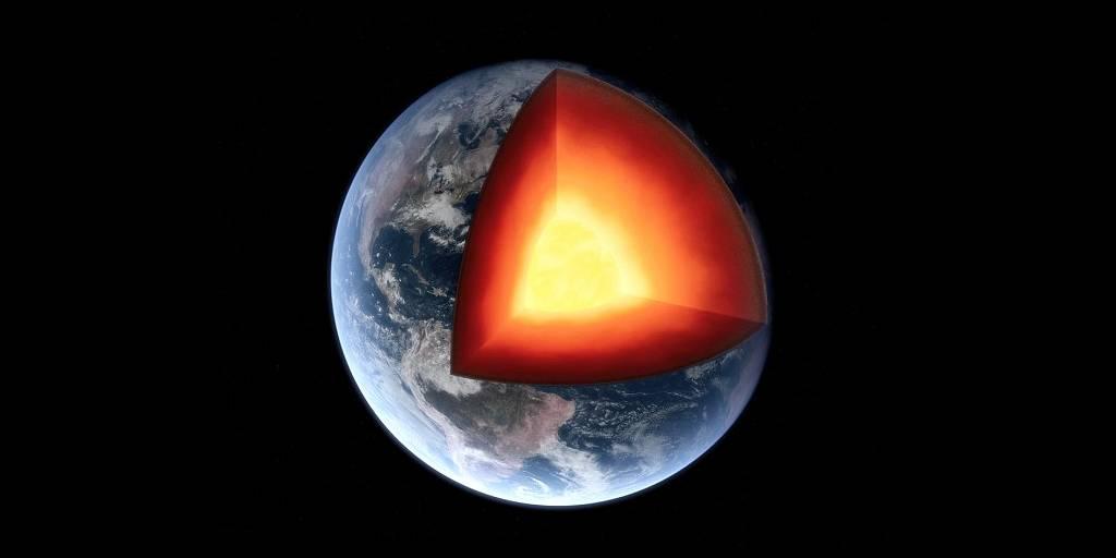 De nouvelles expériences donnent un nouvel aperçu de la terre profonde