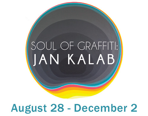 "Jan Kalab – ""Soul of Graffiti"""