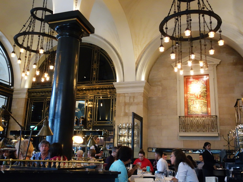 The Wolseley