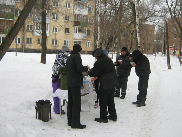 """Проект """"Рука помощи"""" 27.01.2018 г."""