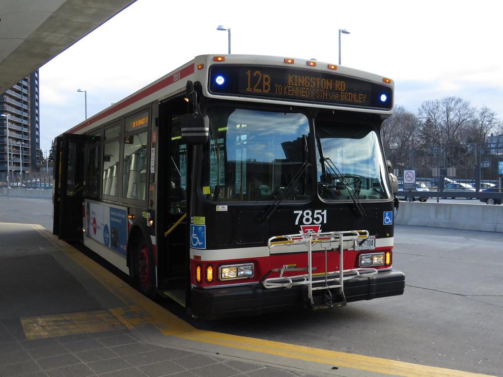 TTC 7851