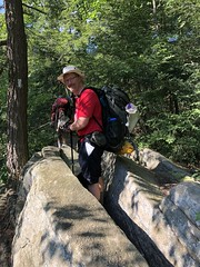 Appalachian Trail - July 2018