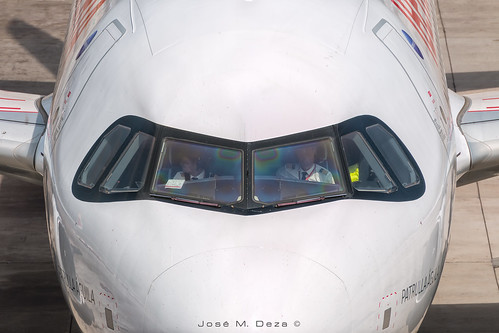 Iberia A320-251N