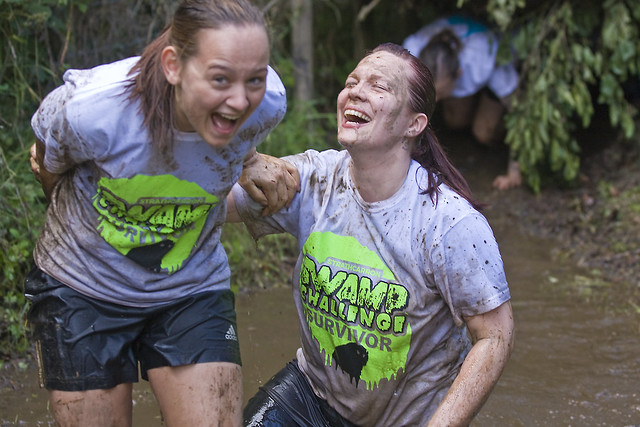 Swamp Challenge 2018