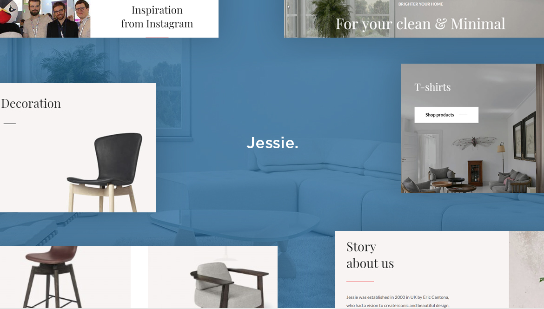 Leo Jessie - Furniture and Home Decor store
