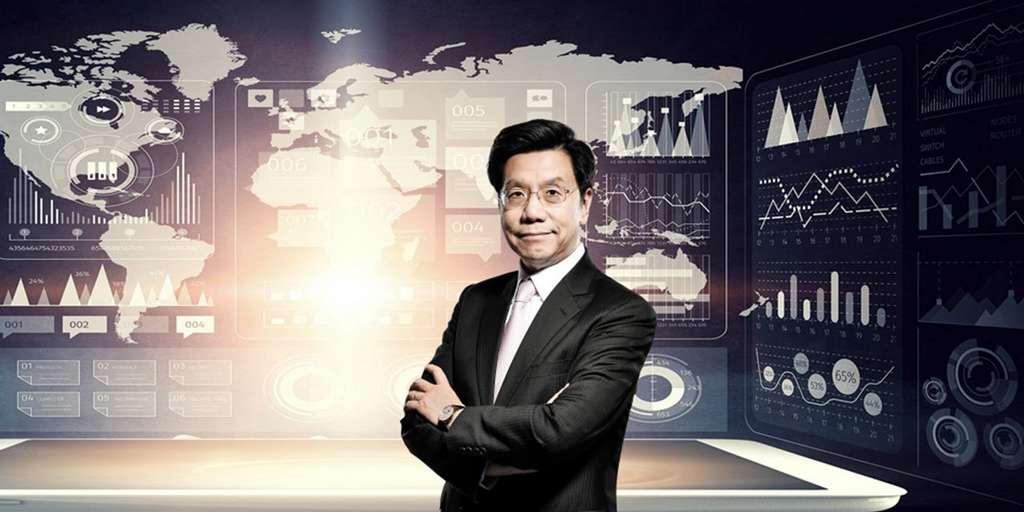 Les entrepreneurs chinois innovent d'une façon différente