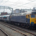 Rail Oporations Group 47812 & Transpennine NOVA 3