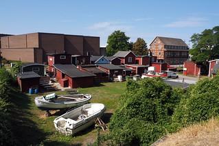 Malmo, Sweden