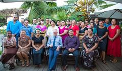 Australia Awards 2017 Scholarship recipients