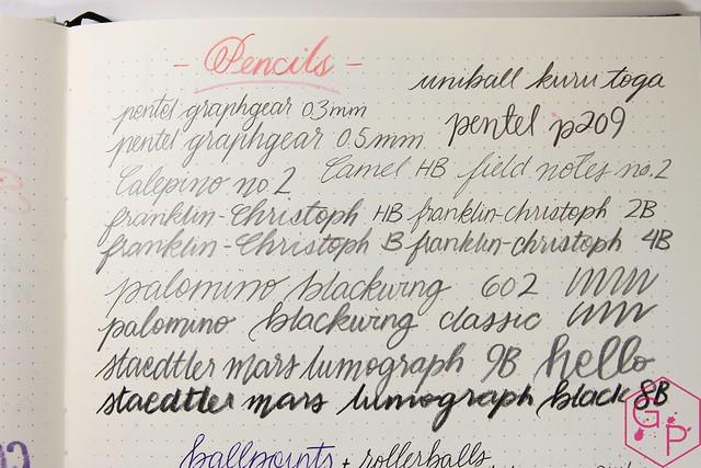 Maclellan x Phidon Pens Notebook @PhidonPens 6