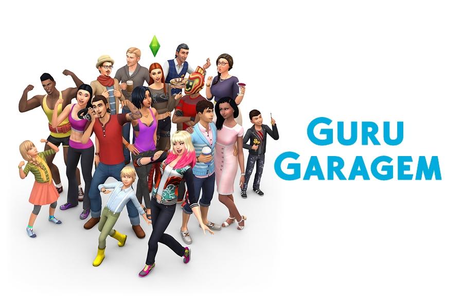 Transmissão Ao Vivo Guru Garagem é Anunciada Oficialmente
