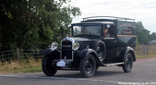 Citroën C4 1932
