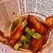 Mogo Chips at Chaiiwala, Walthamstow