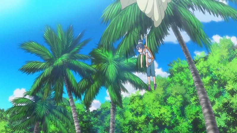 [MedusaSub] Yuru Camp Specials – 3[18-07-41]
