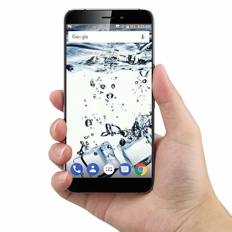 Ulefone S8 Pro (2)