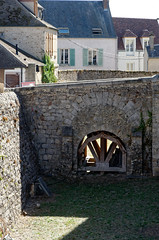 Château de Dourdan