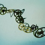 cog wheels for Macro Mondays