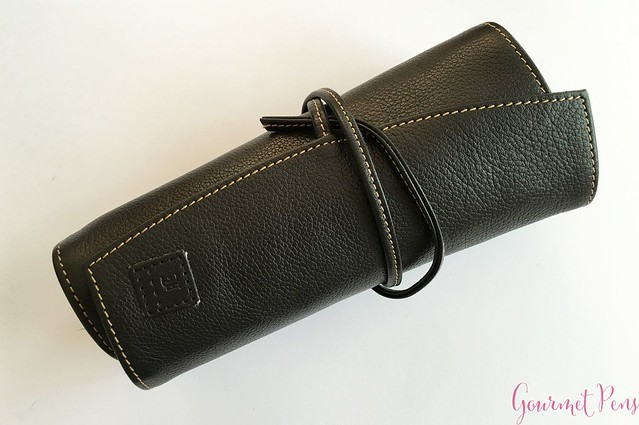 Franklin-Christoph Leather Wrap @1901FC 1