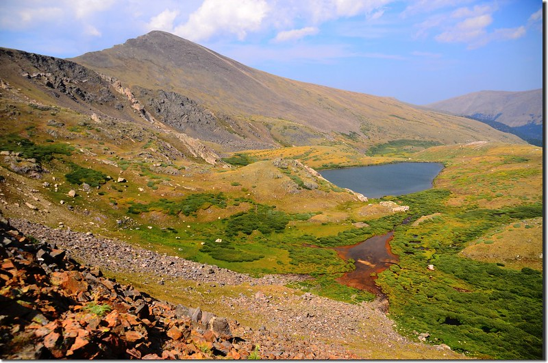 Murray Lake 1