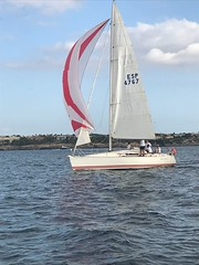 North Sails Summer Series 2018