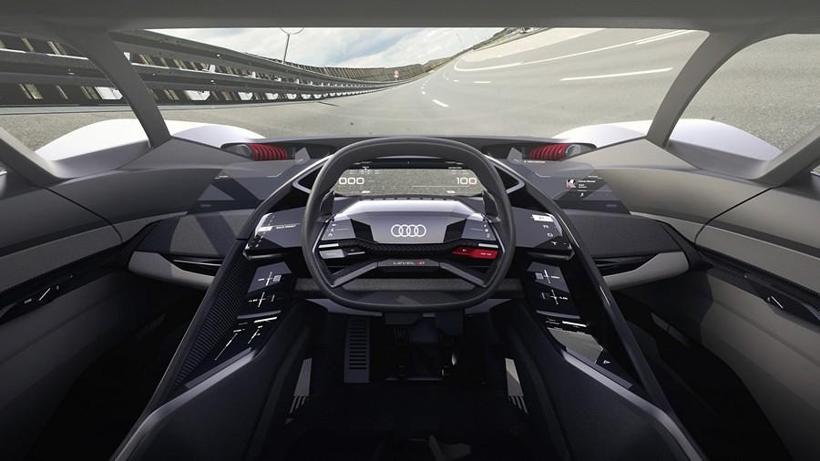 Audi PB18 e-tron 2