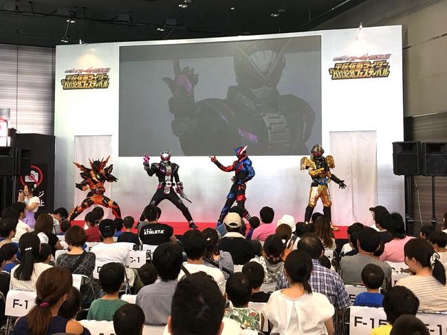 20th Heisei Kamen Rider Series_07