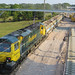 Freightliner 70013